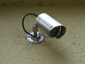 best indoor security camera