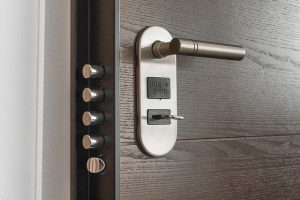 electronic door locks