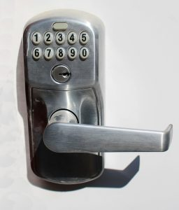 best security door locks