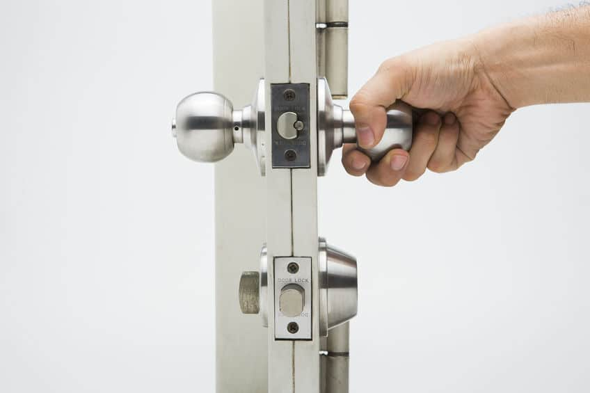 Best Door Security Bars & Door Jammers of 2019 for Travel