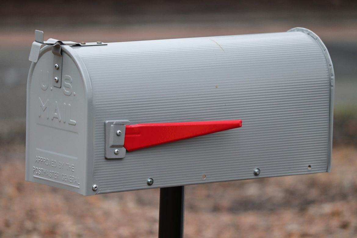 Best Locking Mailbox Residential Reviewed: 2019