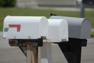 best secure mailbox for home