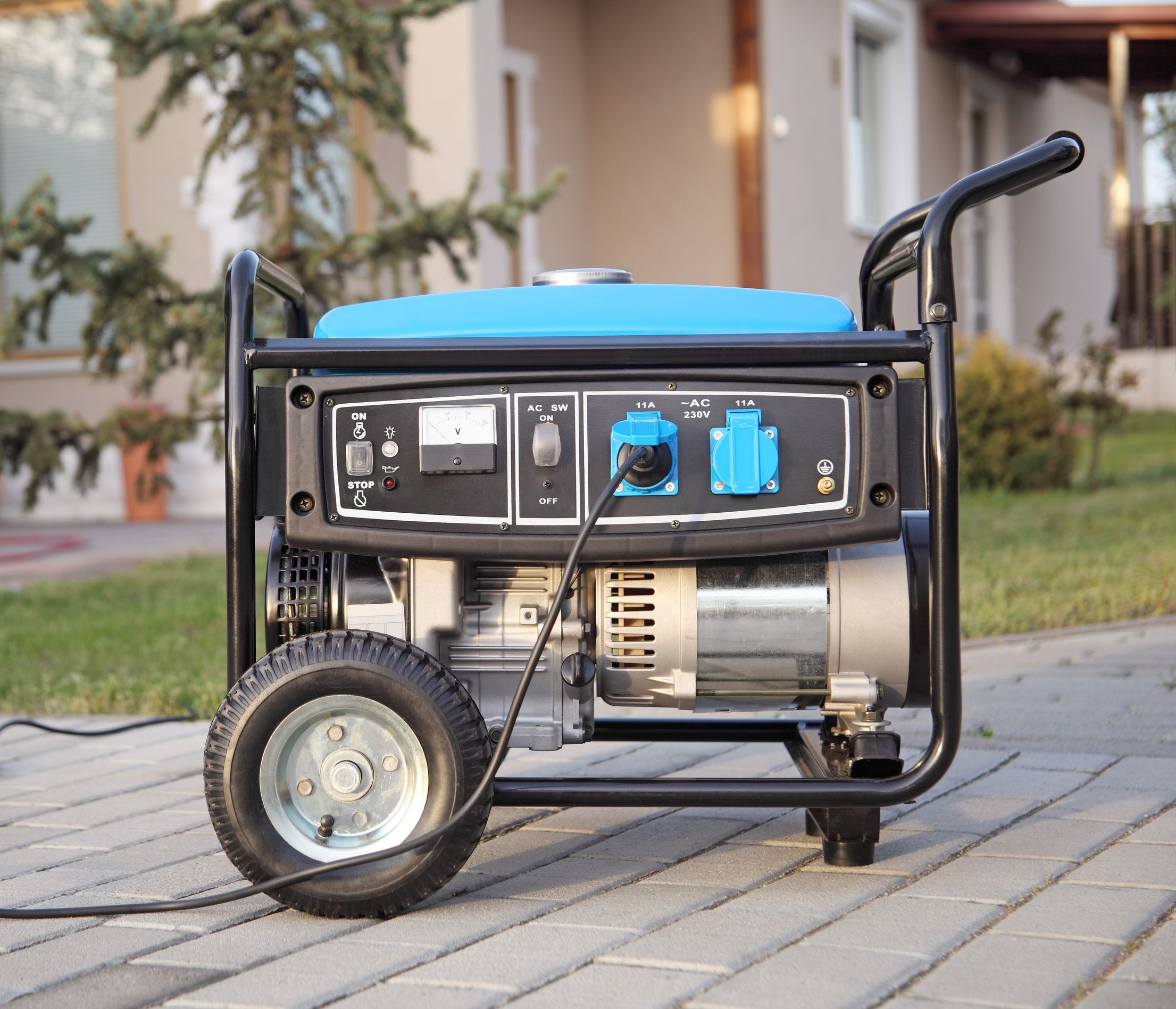 The 10 Best 2000 Watt Generators Reviewed Amp Compared In 2019