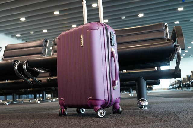 Factors to Consider When Buying Locks for Luggage