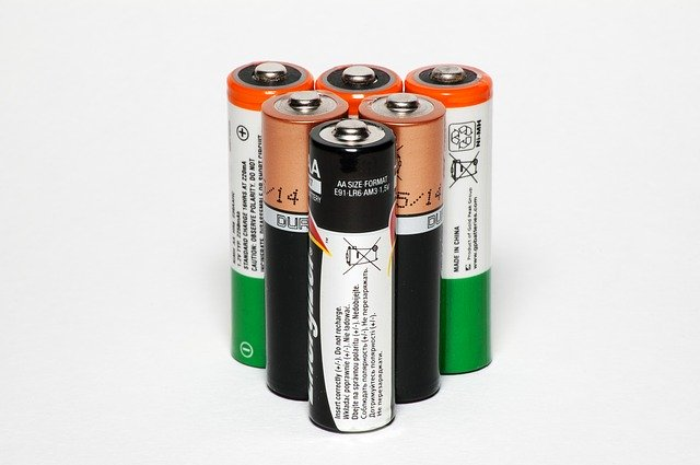 best batteries for smoke detectors