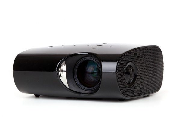 good 4k projector for gaming