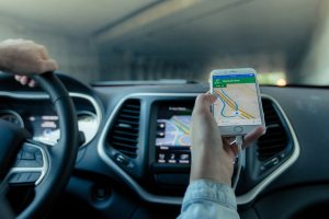 Best Hidden GPS Trackers for Cars