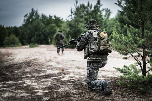 best budget chest rigs