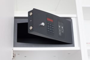 best home safes for fire and burglary