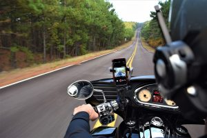 motorcycle dash cam with gps