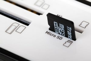 Best MicroSD Cards for Dash Cams